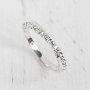 Eternity Ring Pandora