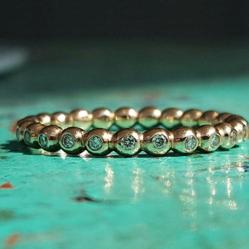 Eternity Ring Tiffany