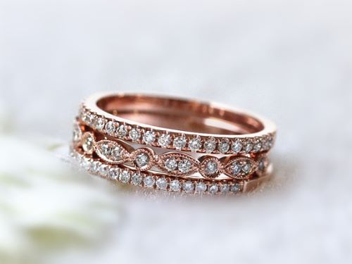 Eternity Ring Tiffany