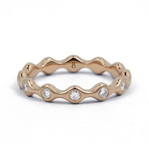 Eternity Ring When To Give