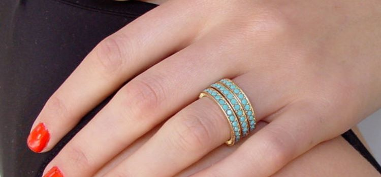 Eternity Ring for Women