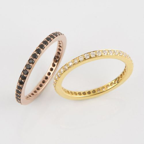 Eternity Rings Pictures