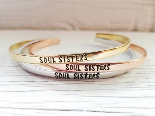 Etsy Best Friend Bracelets