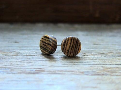 Etsy Mens Earrings