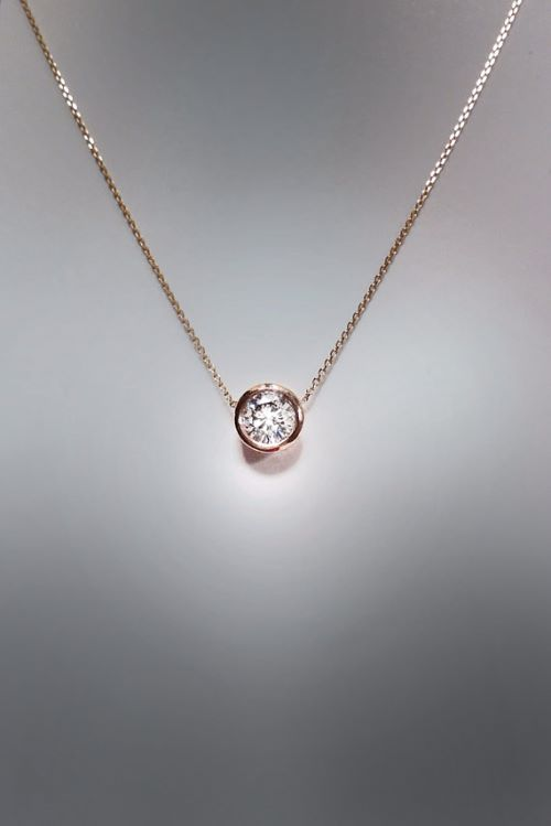 Expensive Diamond Necklace