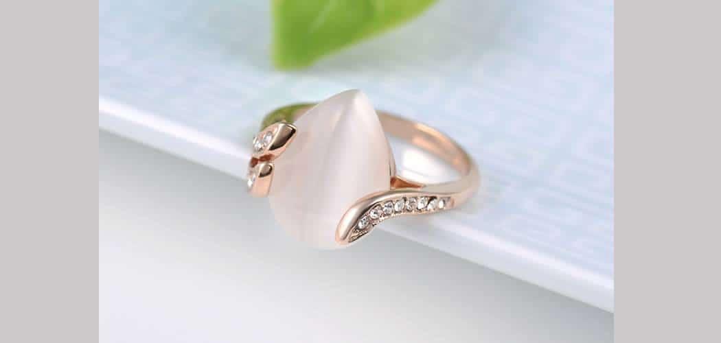37 Unique Rings for Women [2018]