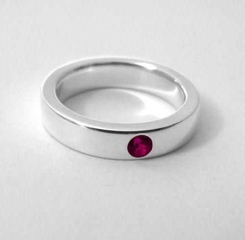 Garnet Rings For Sale