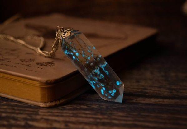 Glow Necklaces Etsy