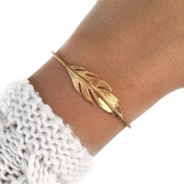 Gold Bracelet For Women With Price