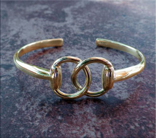 Gold Bracelets For Men Designs