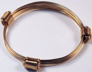 Gold Bracelets For Men Tanishq