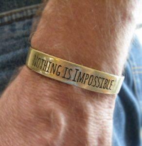 Gold Bracelets For Mens