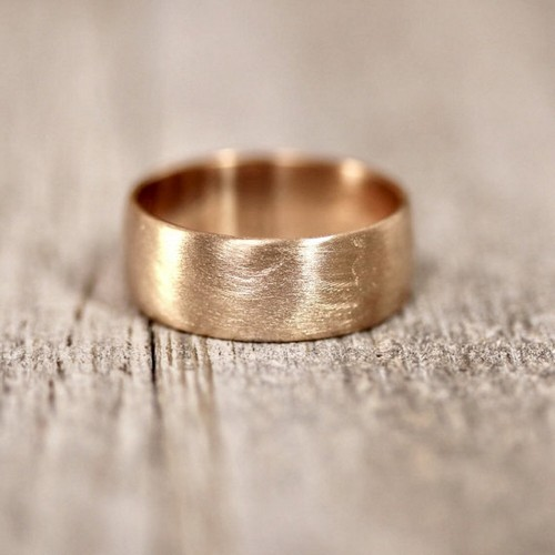 Gold Rings For Men Designs