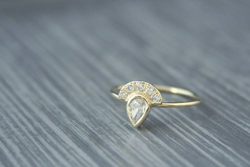 Gorgeous Engagement Rings For Women