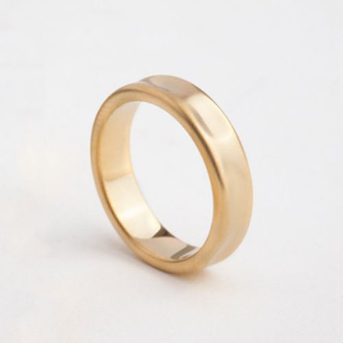 Handmade Designer Wedding Rings