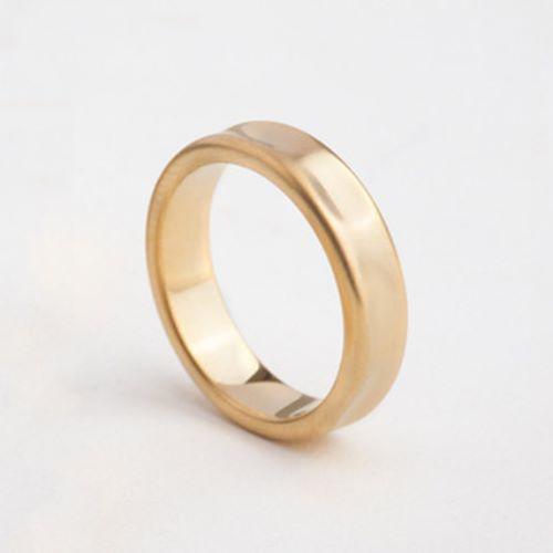 Handmade Designer Wedding Rings