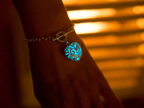 Charm Bracelet Swarovski