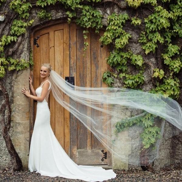 Hippie Bohemian Wedding Dresses