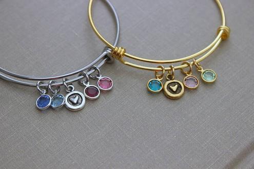 History Of Charm Bracelets