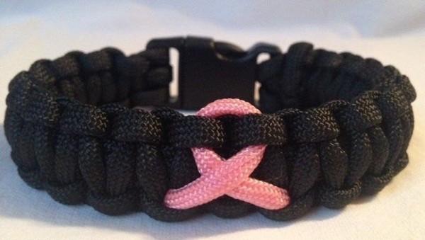 How To Make A Paracord Bracelet