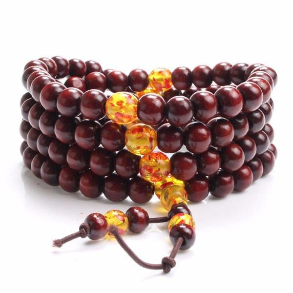 How To Use Buddhist Prayer Beads