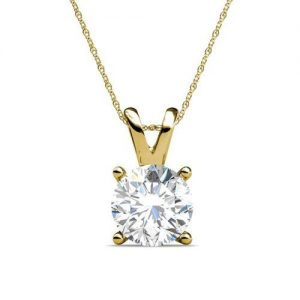 Images Of Diamond Necklace