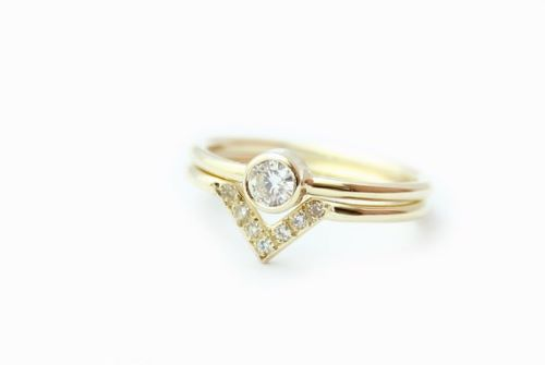 Imitation Diamond Engagement Rings For Women