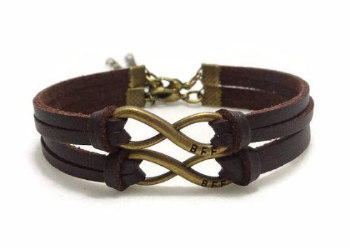 Infinity Best Friend Bracelets
