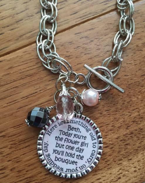 Good Luck Charm Bracelets