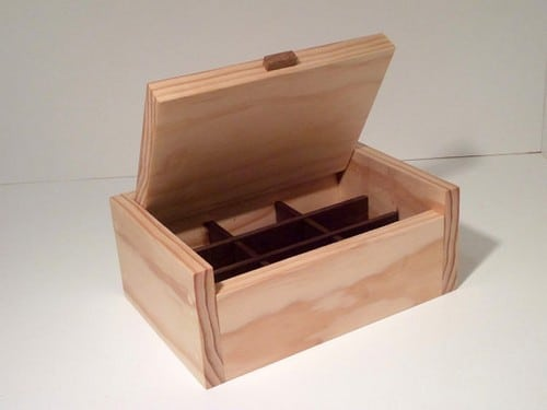 Jewelry Box Designs