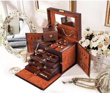 Jewelry Box Hardware