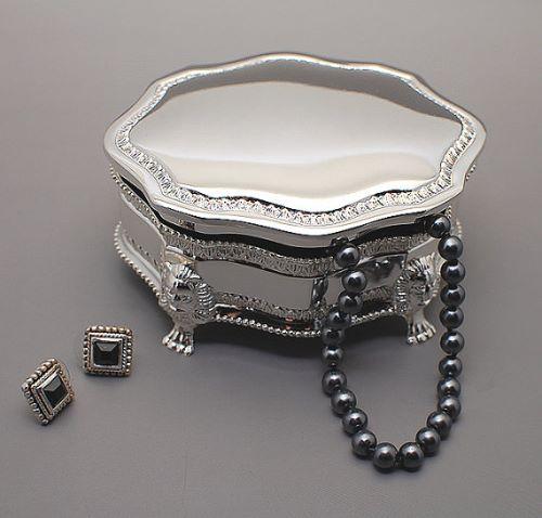 Jewelry Box Quest