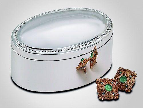 Jewelry Box Target