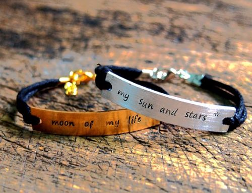 Jewelry Bracelets For Couples