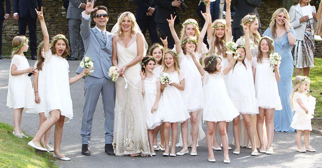 41 Best Boho Wedding Dresses [2017]