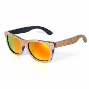 Koa Wood Sunglasses