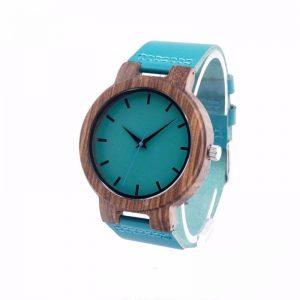 Koa Wood Watches