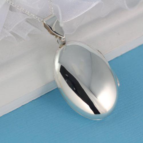 Locket Necklace Custom