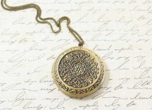 Locket Necklace Pandora