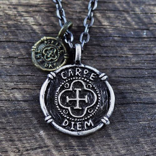 Long Chain Necklaces For Men