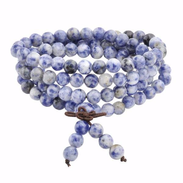 Mala Prayer Beads Bracelet