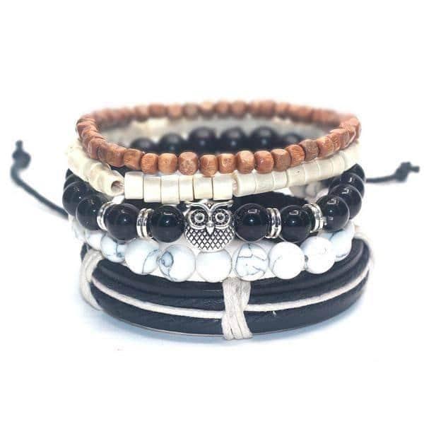 Mala Stack Bracelets
