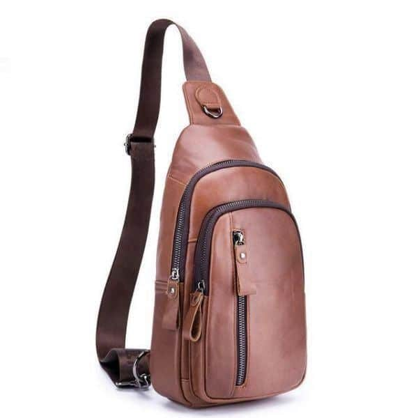 Man Bag Crossbody