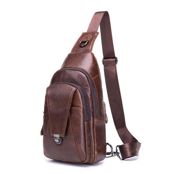 Man Bag Trend