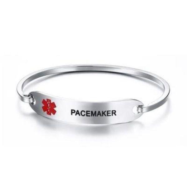 Medical Alert Bracelets For Pacemakers