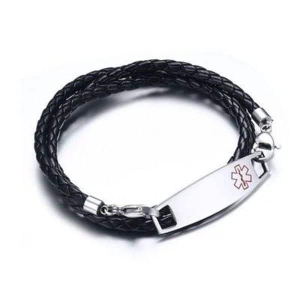 Medical Alert Bracelets For Seniors