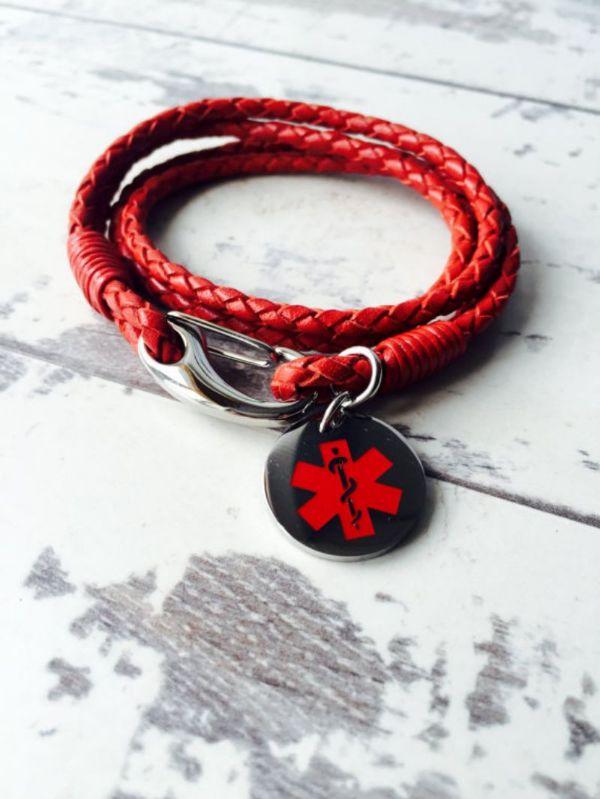 Medical Alert Bracelets With Gps