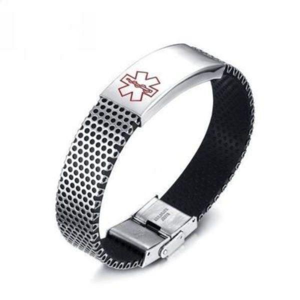 Medical Alert Id Bracelets