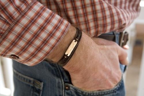 Men'S Bracelet Designs