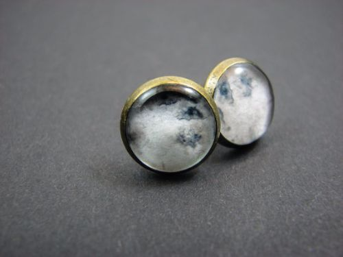 Mens Earrings Images